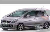 فروش ماشین سوزوکی دورهاتو