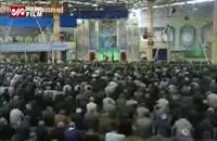 واکنش امام جمعه موقت تهران در نماز جمعه نسبت به به انباشت کالاها