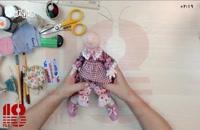 ساخت عروسک های روسی