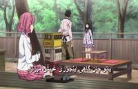 انیمه نوراگامی_Noragami Aragoto فصل دوم قسمت 8 (با زیرنویس فارسی)