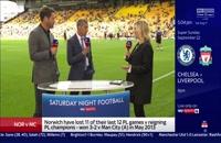 فول مچ بازی نوریچ - منچستر سیتی (پیش از بازی)؛ لیگ برتر انگلیس