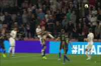 فول مچ بازی انگلیس - کوزوو؛ (نیمه اول) پلی آف یورو 2020