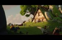 دانلود انیمیشن آستریکس راز معجون جادویی Asterix The Secret Of Magic Potion 2018