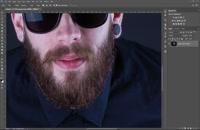 آموزش تبدیل تصاویر Raster به Vector در فتوشاپ