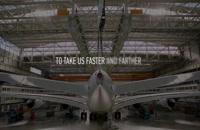 تریلر مستند عصر هواپیماها Living in the Age of Airplanes 2015