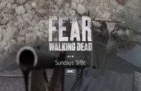 سریال Fear The Walking Dead فصل 5 قسمت 12
