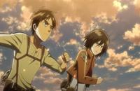 فصل اول سریال Attack on Titan قسمت 11