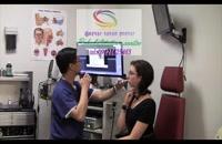 تخصصی ترین مرکز درمان التهاب حنجره در البرز09121623463|عظیمیه میدان بعثت زنبق ۱۰