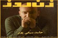 دانلود آهنگ زن روز از حامد سیفی پور
