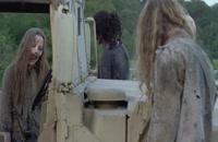 دوبله فارسی قسمت 6 فصل هفتم سریال The Walking Dead