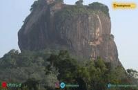 سیگیریا، قلعه ای زیبا در آسمان های سریلانکا  - بوکینگ پرشیا bookingpersia