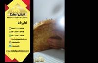 فر پیتزا ریلی محصول جدید تابش استیلا