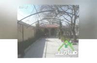 شهریار کردزار فروش 1500 متر باغ ویلا کد 1510