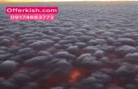 پرواز بر فراز ابرها