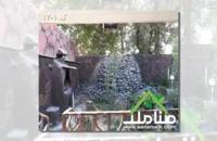 فروش باغ ویلا به قیمت در شهریار کد 1701