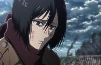 فصل سوم سریال Attack on Titan قسمت 16