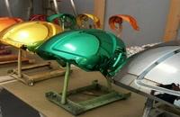 هیدروگرافیک و ایجاد طرح های مختلف روی قطعات 02156571305