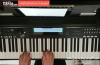 پیانو نوازی رو مث آب خوردن یاد بگیر