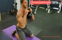 10 تمرین ورزشی برای لاغری همراه با رژیم غذایی