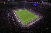 فول مچ بازی اینتر - اسلاویا پراگ (نیمه اول)؛ لیگ قهرمانان اروپا