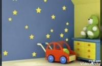 اتاق کودک را چگونه تزیین کنیم؟
