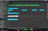 به زودی... موسیقی بی کلام جدید آهنگساز : محسن بلوچ نیا