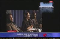 دانلود زیرنویس فارسی فیلم Europa Report 2013