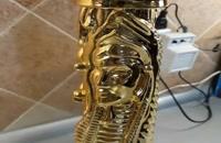 دستگاه آبکاری پاششی /پک مواد فانتاکروم /دستگاه فانتاکروم 09127692842 ایلیاکروم