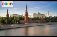 جاذبه های دیدنی شهر مسکو در 60 ثانیه!!    سفر