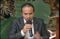 شوخی ها و کل کل خنده دار حسن ریوندی و محمودرضا حسینیان در شبکه 3  - کلیپ خنده دار