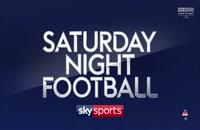 فول مچ بازی نوریچ - منچستر سیتی (تحلیل بین دو نیمه)؛ لیگ برتر انگلیس