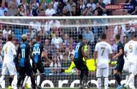 سیو های برتر هفته دوم لیگ قهرمانان اروپا