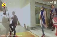 HamsafarShowTv همسفرشو تی وی - غافلگیری دختر اتریشی از دیدن جاذبه های گردشگری ایران  | توریستی