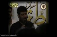 سینه زنی زمینه شهادت امام هادی (ع) - حاج سعید حدادیان