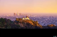 منطقه بکرو دیدنی لس انجلس
