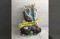 فروش عمده مجسمه فایبرگلاس | فروش مجسمه پلی استر
