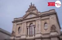 لوون بلژیک - Leuven - تعیین وقت سفارت ویزاسیر