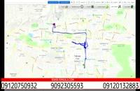 آموزش کار با ردیاب   انواع مدل های ردیاب زدکا   Gps آنلاین   دزدگیر مغناطیسی خودرو   بهترین جایگزین دزدگیر   09120750932