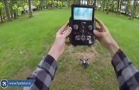 کوادکوپتر دوربین دار Cheerson CX-35 /دوبله اختصاصی ایستگاه پرواز