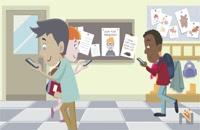 نقش دیجیتال ساینیج در مراکز آموزشی