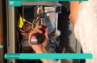 آموزش تعمیر کولر گازی به صورت کامل