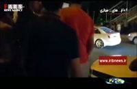 تکذیب آزار جنسی دختر بجنوردی/ اختلالات روانی و خودکشی علت سقوط از پل عابر پیاده