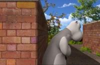 انیمیشن برنارد خرس قطبی ف1 ق 47