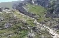 قلعه بابک گوزل طبیعتی