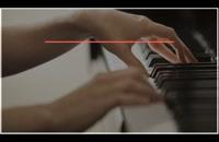 آموزش کامل پیانو به زبان ساده در www.118file.com