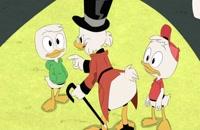 انیمیشن ماجراهای داک(ف2-ق8)دوبله DuckTales 2018