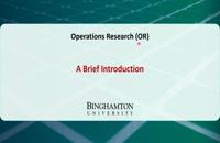 071002 - تحقیق در عملیات سری اول