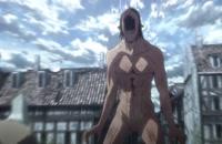 فصل سوم سریال Attack on Titan قسمت 14