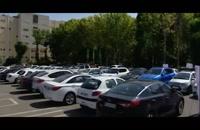 دستگیری 13 نفر و توقیف 559 دستگاه خودرو برای دوردورهای ترافیکزا