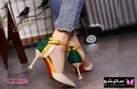 مدل کفش های زنانه